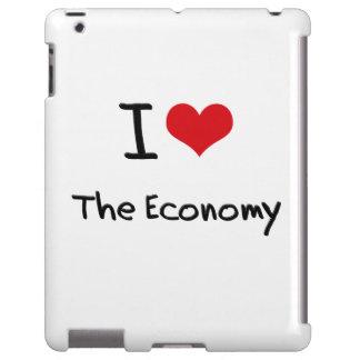 I love The Economy