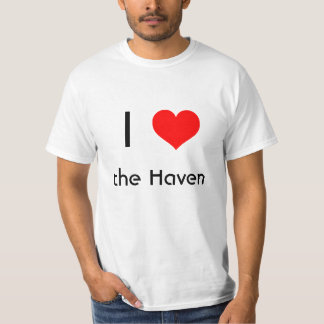I love the Haven T-Shirt