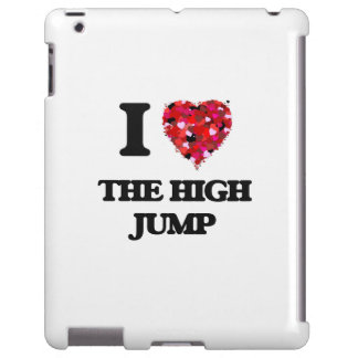 I love The High Jump