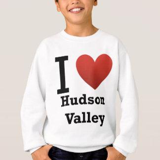 I Love The Hudson Valley Sweatshirt