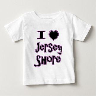 I love the jersey shore baby T-Shirt