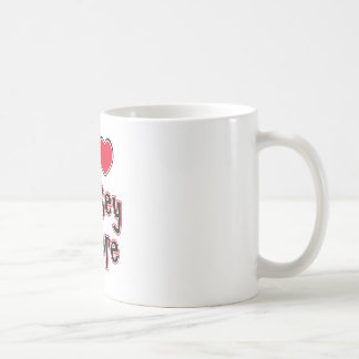 I love the jersey shore red mugs