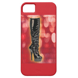 I Love the Night Life iPhone 5 Covers
