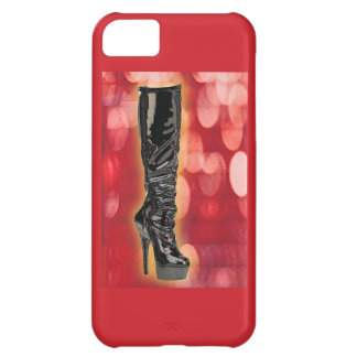 I Love the Night Life iPhone 5C Cases