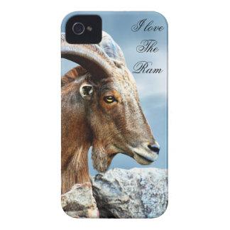 I love the Ram 2015 iPhone 4 Case