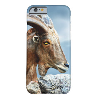 I love the Ram Barely There iPhone 6 Case