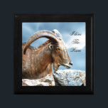 "I love the Ram Gift Box<br><div class=""desc"">This image of the Ram and the words I love you Ram are dedicated to the greatest enlightened teacher and teachings of all time,  namely Ramtha The Enlightened One.  2015 is also the Chinese Astrological Year of The Ram.</div>"