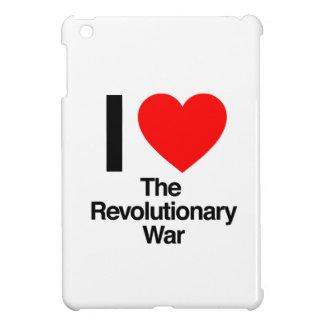 i love the revolutionary war iPad mini covers