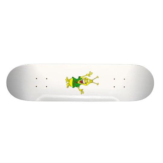I love the Rover Skateboard Deck