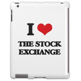I love The Stock Exchange