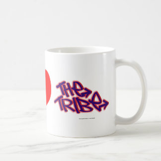 I love The Tribe Coffee Mug