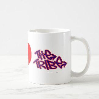 I love The Tribe Coffee Mug