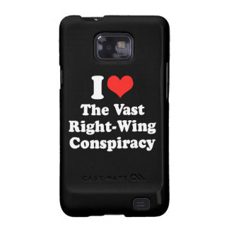 I LOVE THE VAST RIGHT WING .png Galaxy SII Covers