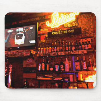 I Love This Bar Mouse Pad
