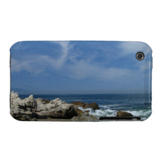 I Love This Beach iPhone 3 Cover