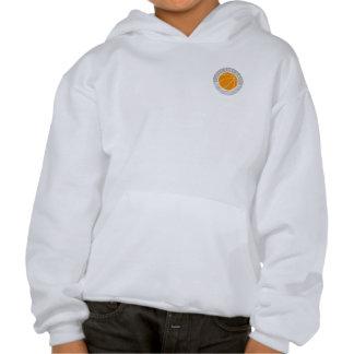 i love this game - basketball hoodies