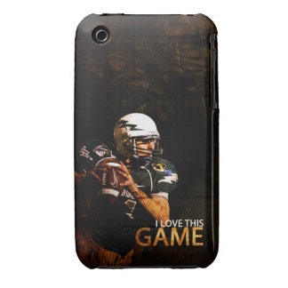 I love This Game IPhone3/3GS case