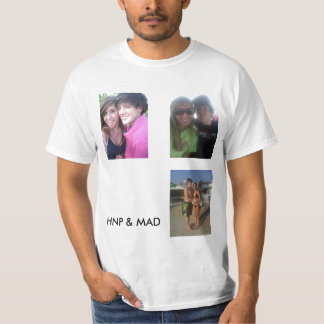 I love this girl with all of my heart.... T-Shirt