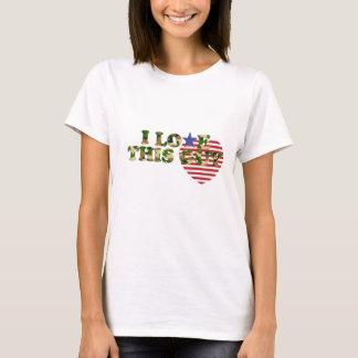 I Love This Guy T-Shirt
