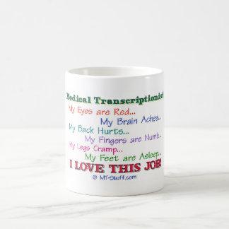 I Love This Job! Coffee Mug