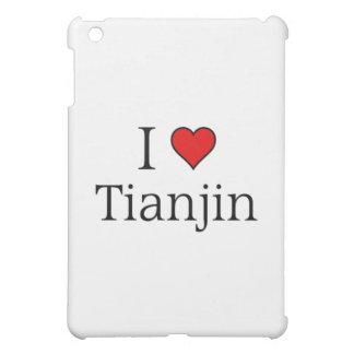 I love Tianjin Cover For The iPad Mini