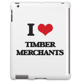 I love Timber Merchants