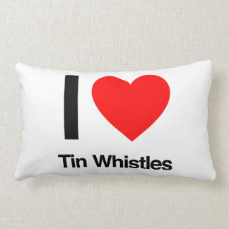 i love tinwhistles pillows