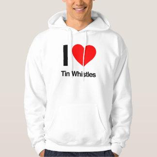 i love tinwhistles pullover