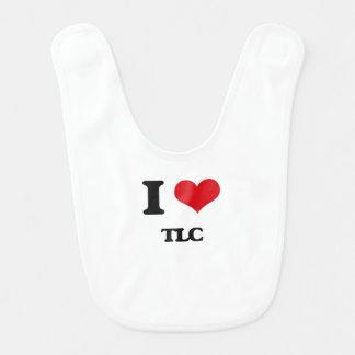 I love Tlc Bib