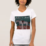 I Love to Jump! Horse T Shirt