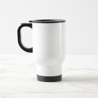 I LOVE TO KNIT - Travel Mug