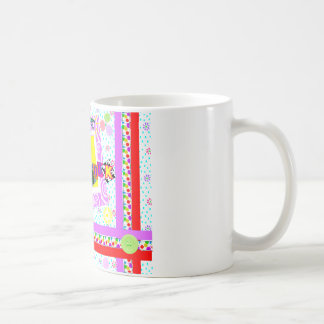 I Love to Scrapbook Coffee Mug