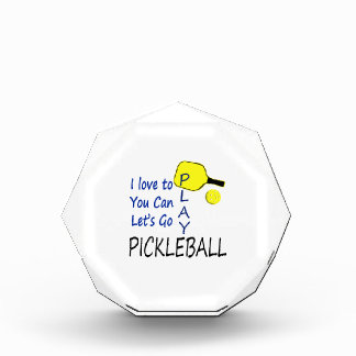 i love to you can lets go play pickleball blue yel awards