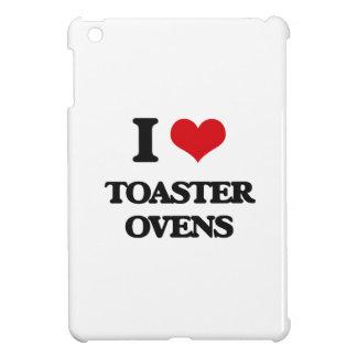 I love Toaster Ovens iPad Mini Cover