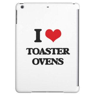 I love Toaster Ovens iPad Air Cases