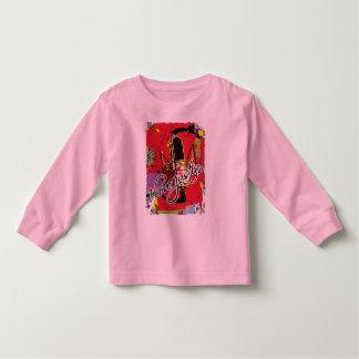 I love   toddler t-shirt