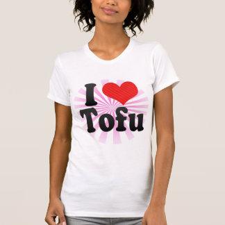 I Love Tofu Tees