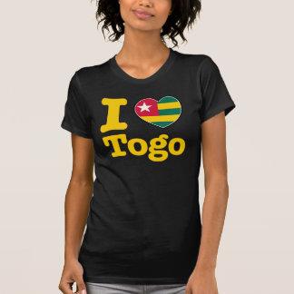 I love Togo T Shirt