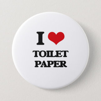 I love Toilet Paper Button