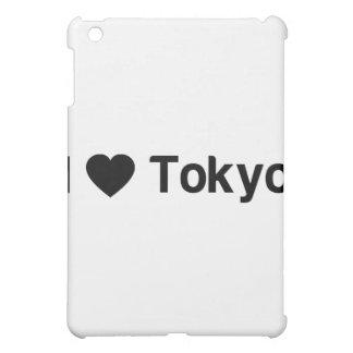 I Love Tokyo Cover For The iPad Mini