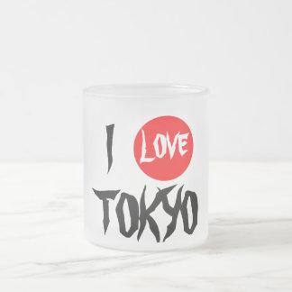 I love Tokyo | Mug