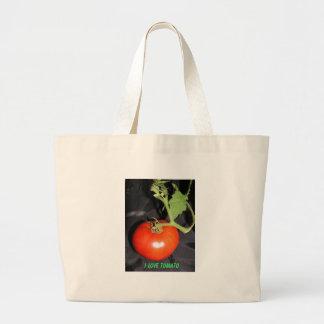 I love tomato - Custom Bag