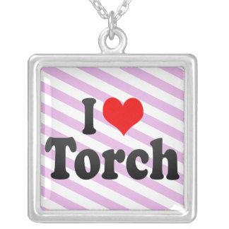 I love Torch Jewelry