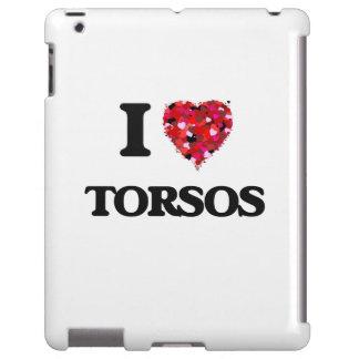 I love Torsos