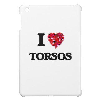I love Torsos iPad Mini Cases