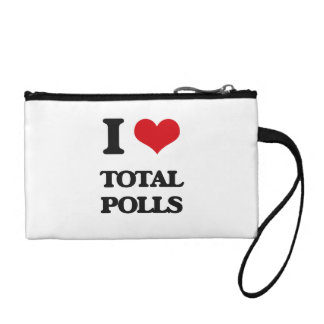 I love Total Polls Coin Wallets