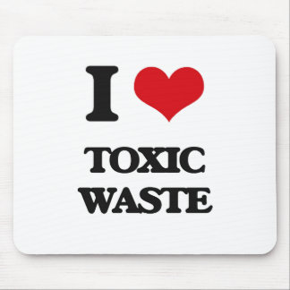 I love Toxic Waste Mouse Pad