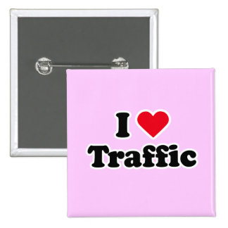 I love traffic button
