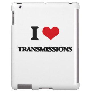 I love Transmissions