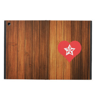 I Love Tree Toppers Cover For iPad Air